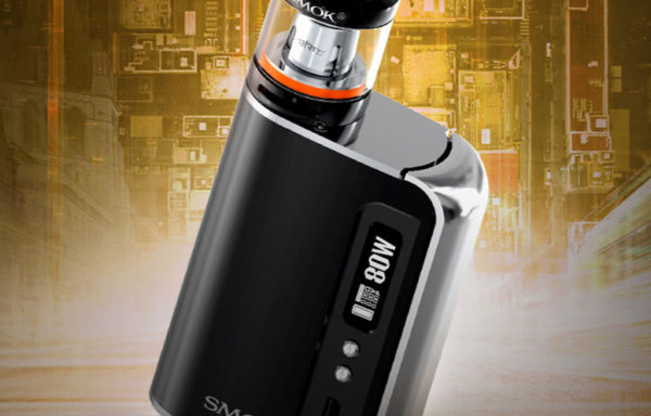 Smok OSUB 80TC Kit